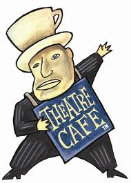 Theatre cafe logo neutral