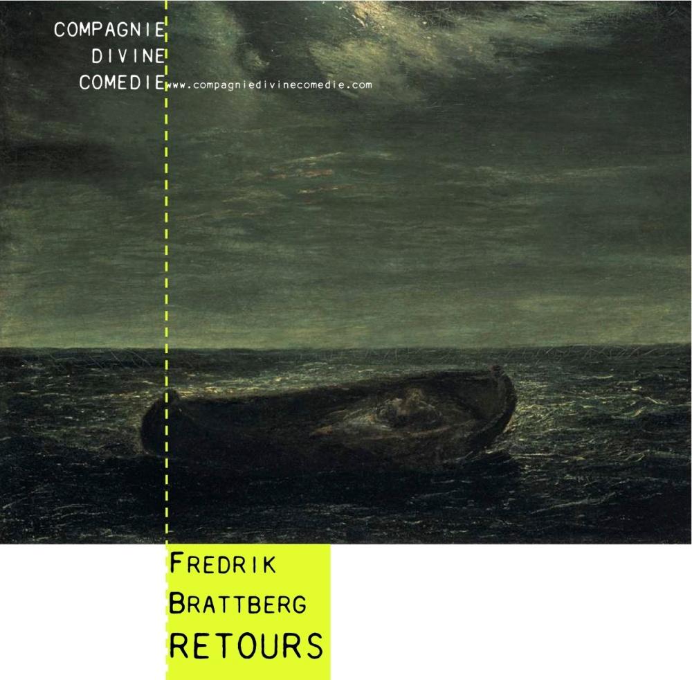 Retours by Fredrik Brattberg (1/2)