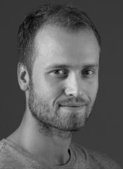 Andre Brunvoll fotograf Fin Serck-Hansen