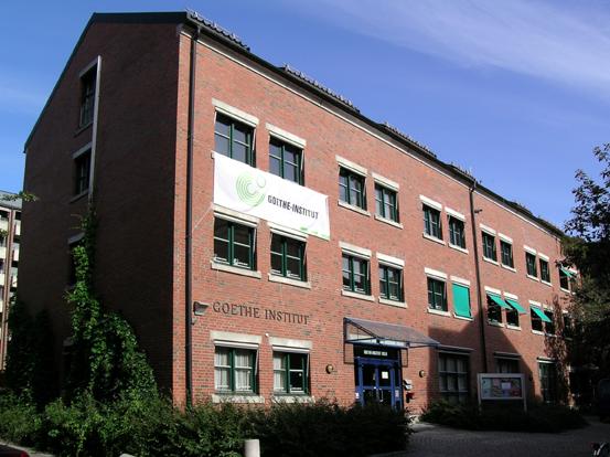 Goethe_Institut_Oslo