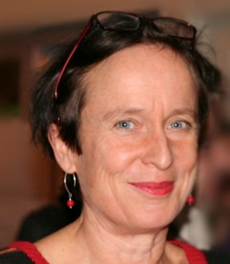 Kristina Ros