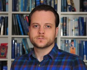Nils Sandvik
