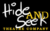 Hide and Seek logo