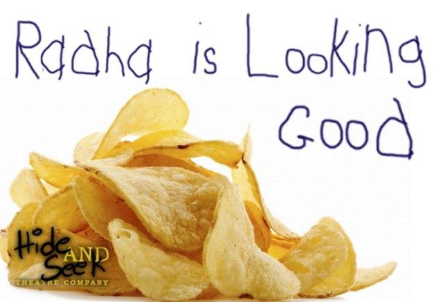 Radha_new_title_logo